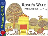 Rosie's Walk (Mini Treasures (Red Fox))