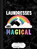 Laundresses Are Magical Compos