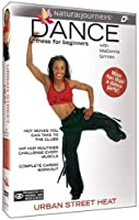 Dance Fitness for Beginners: Urban Street Heat [DVD] [Import]