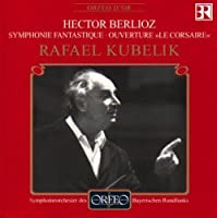 Symphonie Fantastique Ouvertu by HECTOR BERLIOZ (2000-01-10)