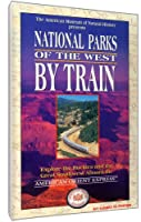 National Parks of the West By Train [DVD] [Import]