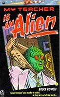 My Teacher is an Alien (Alien Teacher S.)