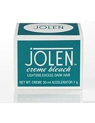 【JOLEN】ジョレン cream bleach むだ毛脱色クリーム レギュラー 28g(並行輸入品)