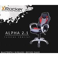 X RockerアルファX 2.1