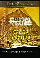 Terra Mystica Cheops Pyramid [DVD] [Import]