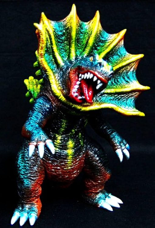 フューチャーモデルズ エリ巻恐竜ジラース 楳図かずお版 イベント限定