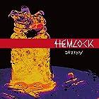 HEMLOCK【A:初回限定盤】(通常1~3か月以内に発送)