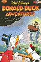 Walt Disney's Donald Duck Adventures 15