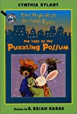 The Case of the Puzzling Possum (High-Rise Private Eyes)