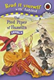 Read It Yourself Level 4 Pied Piper Of Hamelin