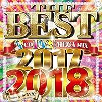 DJ SONIC / THE BEST OF 2017-2018