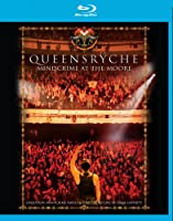 Queensruche Mindcrime at the Moore [Blu-ray] [Import]
