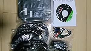 HAUPPAUGE USB接続式 ハイビジョンキャプチャーユニット Hauppauge HD PVR 2