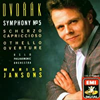 Symphony No.5/Othello Ov.