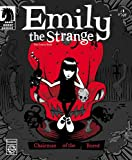 Emily the Strange Volume 1: Bored Issue