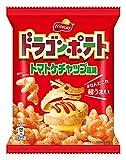 フリトレー ドラゴンポテト トマトケチャップ風味 45g ×12袋