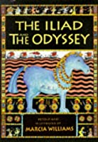 Iliad And The Odyssey