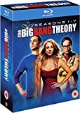 The Big Bang Theory Season 1-7 [Blu-ray](import)