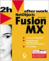 NetObjects Fusion MX. After Work