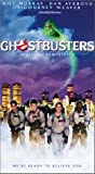 Ghostbusters [VHS] [Import]