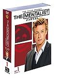 THE MENTALIST/メンタリスト 3rdシーズン 前半セット (1~12話・6枚組) [DVD]