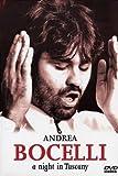 Night in Tuscany [DVD] [Import]
