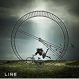 LINE(初回生産限定盤)(DVD付)