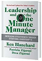 Successories 736988 Leadership and the One Minute Manager Book [並行輸入品]