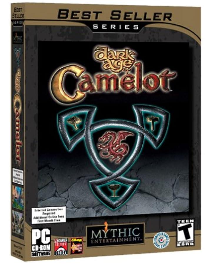 モロニック騙す等々Best Seller Series: Dark Age of Camelot (輸入版)