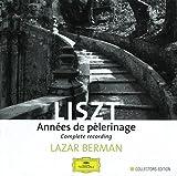 Liszt: Annees de pelerinage (Complete recording) 画像