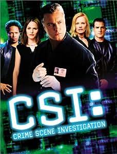 Csi: Complete Second Season [DVD] [Import]