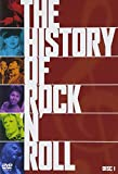 ヒストリー・オブ・ロックンロール Vol.1 [DVD] 画像