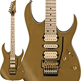 Ibanez アイバニーズ エレキギター Prestige RG657AHM-GDF [Feel the Japanesque-Modern, RG Limited Model]