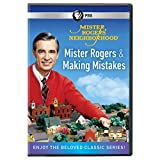 Mister Rogers' Neighborhood: Mister Rogers And Making Mistakes [DVD]