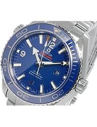 オメガ OMEGA シーマスター プラネットオーシャン 600M 自動巻き ユニセックス 腕時計 23290382003001 (代引き不可) 腕時計 ハイブランド オメガ [並行輸入品]