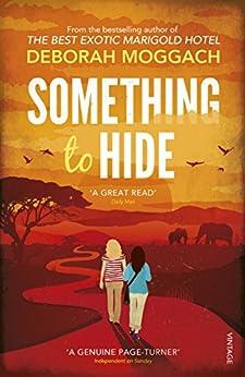 Something to Hide by [Moggach, Deborah]