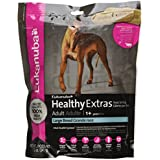 Eukanuba Healthy Extras Adult Large Breed 341g Dog Treat Fresh Vitamins Health