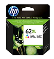 HP C2P07AE (62XL) Printhead color, 415 pages