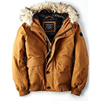 (アメリカンイーグル ) AMERICAN EAGLE/中綿 フライトジャケットジャケット