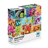 re-marks Pantone 500ピースパズル