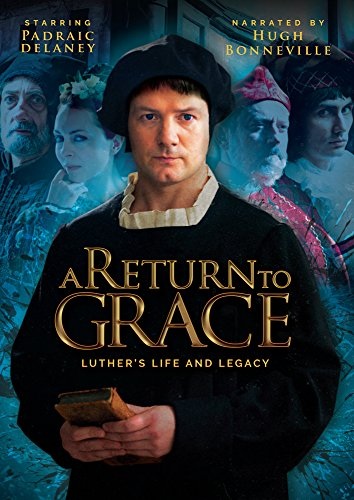 Return to Grace Luther's Life & Legacy [DVD] [Import]