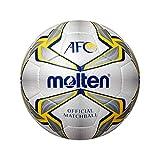 モルテン(molten) フットサルボール 4号球(一般用) AFCフットサル試合球 F9V4800-A