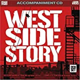 Songs from West Side Story (Accompaniment 2-CD Set) (2008-04-08)