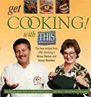 """Get Cooking!: With """"This Morning"""""""