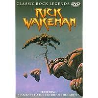 Rick Wakeman - Classic Rock Legends
