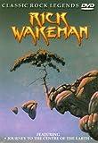Rick Wakeman - Classic Rock Legends [DVD] [Import]