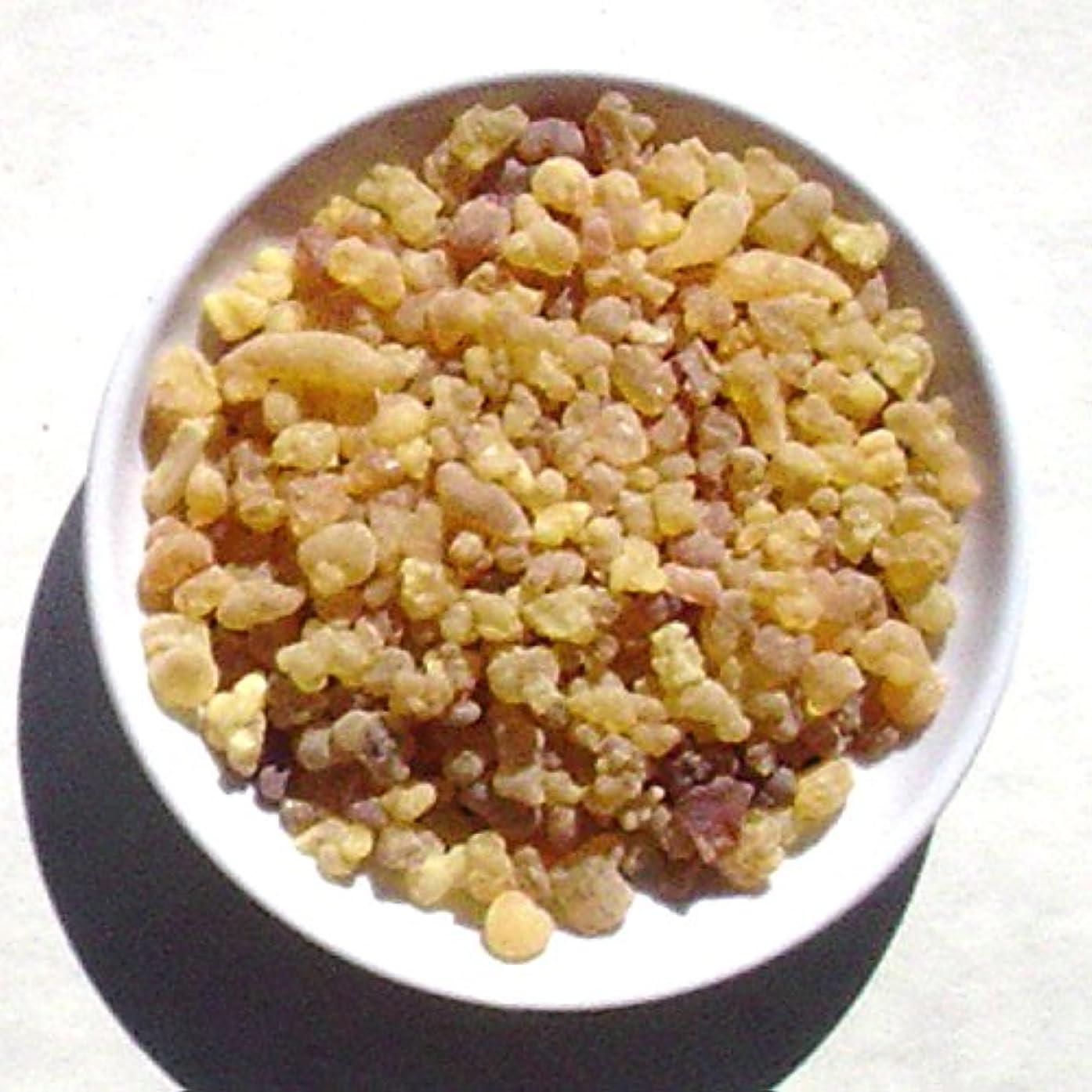 トランク石鹸シートArabian Frankincense – 1ポンド – Traditional Incense (樹脂)バルク