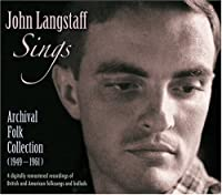 John Langstaff Sings (Giftbox)