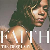 The First lady CD by Faith Evans