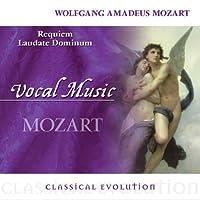 Classical Evolution: Requiem / Laudate Dominum